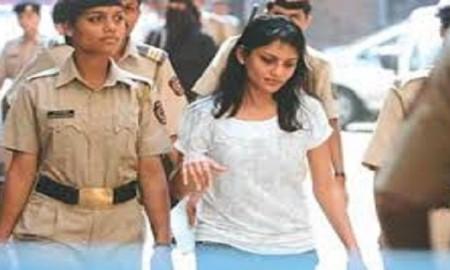 एक बार फिर पुलिस की गिरफ्त में मारिया सुसैराज