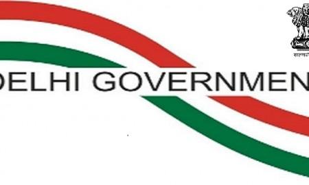 दिल्ली सरकार