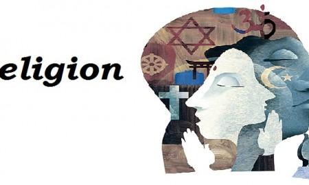 Change religion