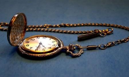 History of clock2