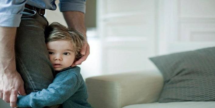 Introvert Children2