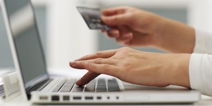 Online shopping1
