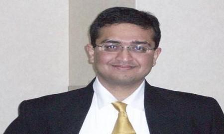 Piyush Gandhi