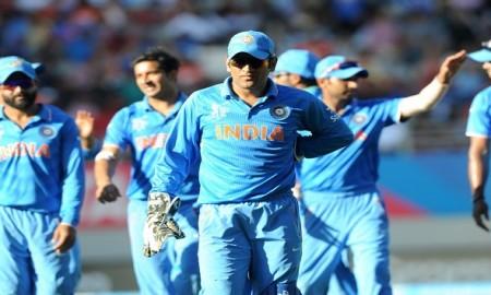 Umpire Vineet Kulkarni was the reason for India's defeat