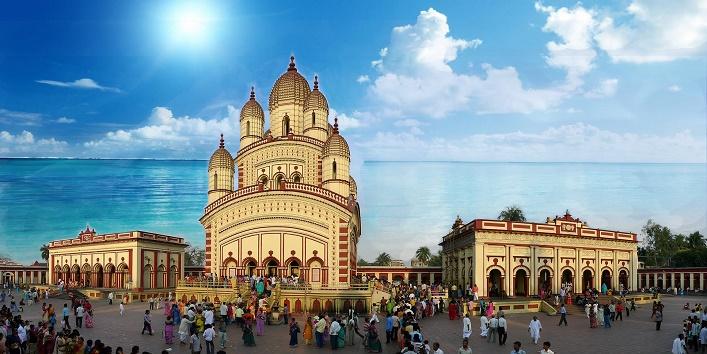 Dakshineswar Kali Temple1
