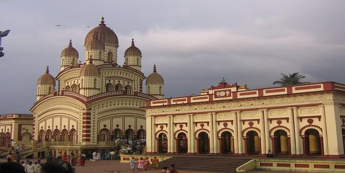 Dakshineswar Kali Temple3