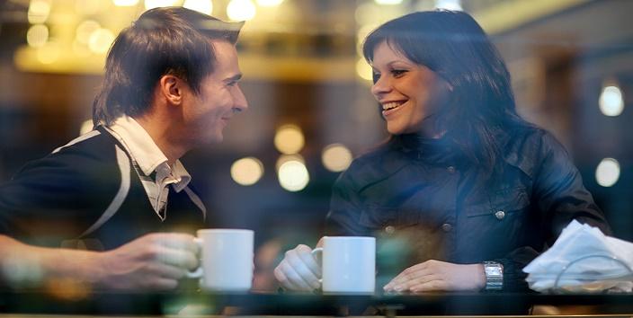 Date Couple