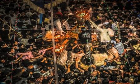 Ghee Festival