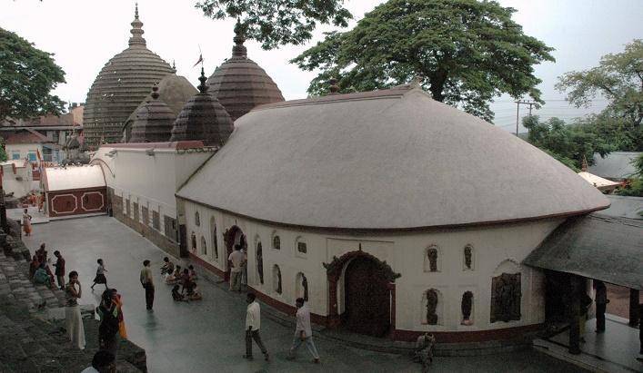 Kamakhya Temple3