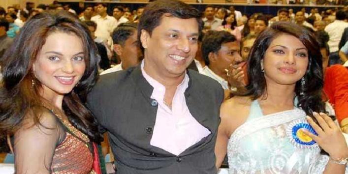 Kangana Priyanka Madhur