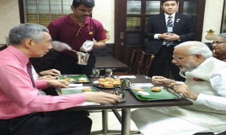 Modi In Singapore3