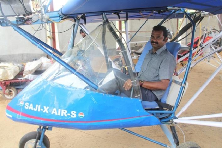 Saji X AIR2