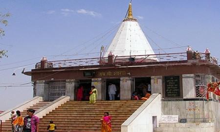 Sarda Devi Mandir1