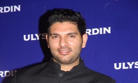 Yuvraj Singh.