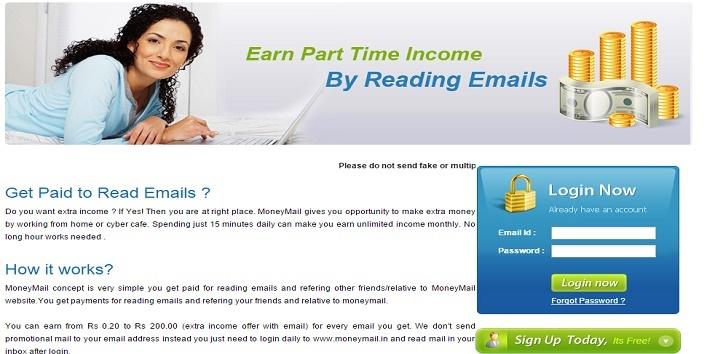 moneymail