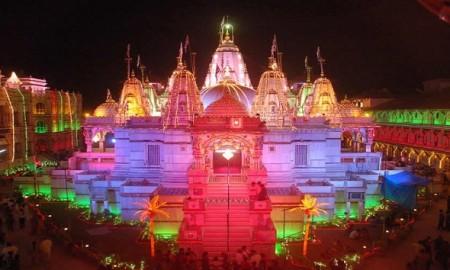 swaminarayan austin temple