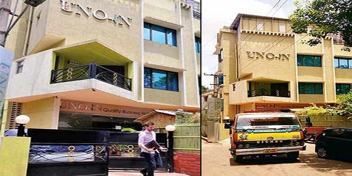 uno in hotel bangalore