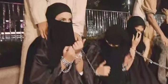 अब शरियत कानून की हद में होंगे रेप, ISIS ने रेप को दी नई परिभाषा 1