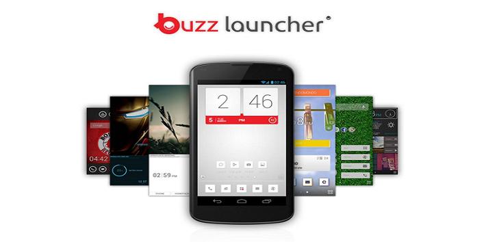Buzz-Launcher