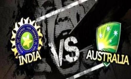 India vs Australia1