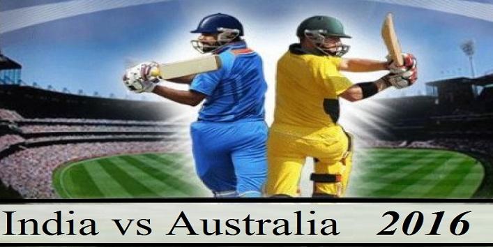 India vs Australia2