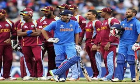 India vs West Indies2