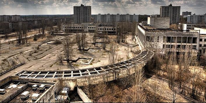Pripyt-city-of-Ukraine