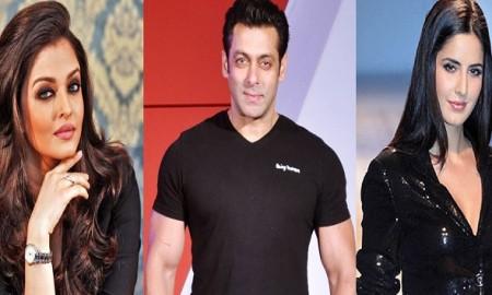 Salman, ash and kat