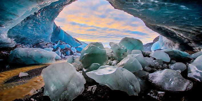 Skaftafell-Iceland