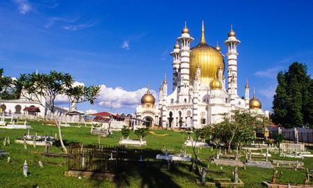 Ubudiah-Mosque-–-Malaysia