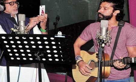 amitabh bachchan and farhan akhtar1