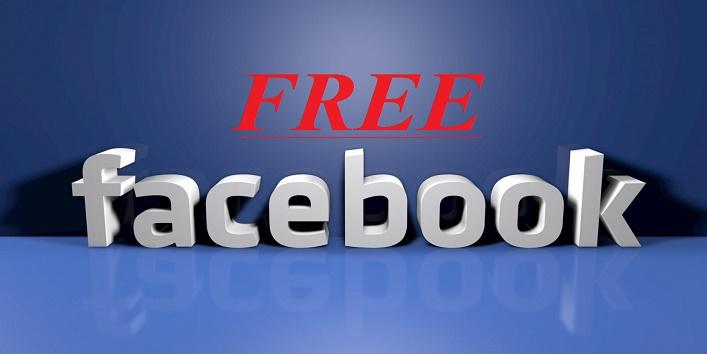 facebook free