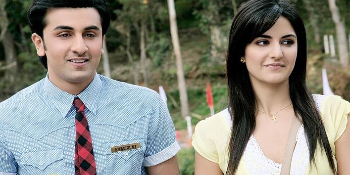 katrina kaif and ranbir kapoor1