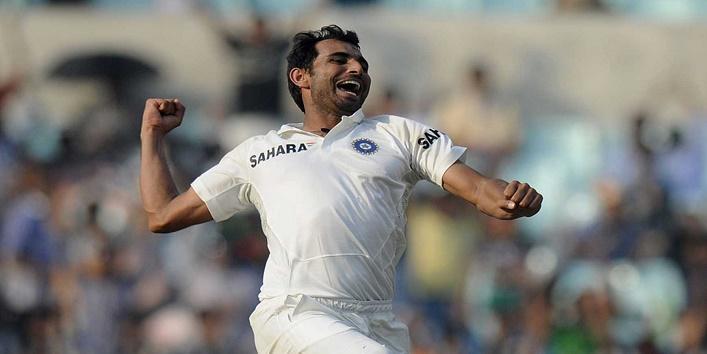 mohammed shami indian bowler