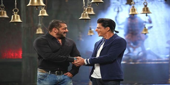 salman and Shahrukh1
