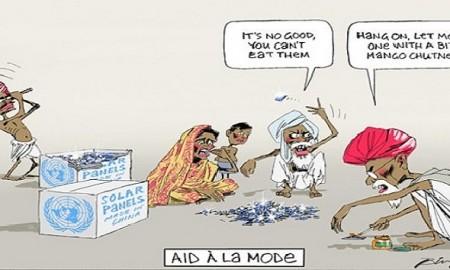 the australian newspaper cartoon