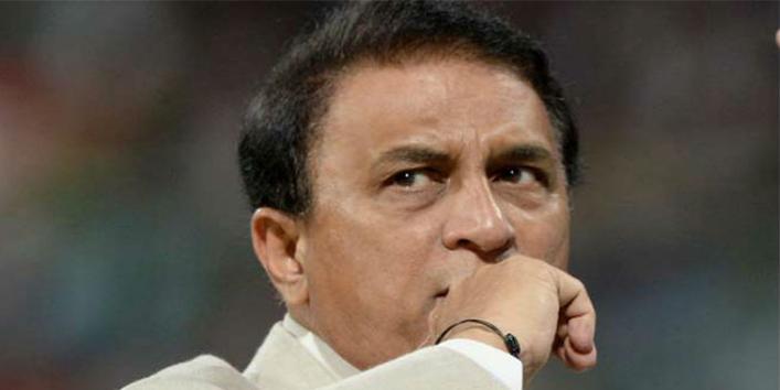 इंडिया से नाराज हैं सुनील गावस्कर