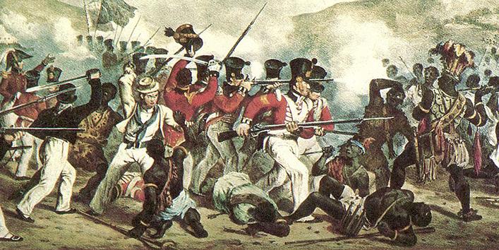 1897---ब्रिटिश-सैनिकों-ने-घाना-के-बीडा-गोल्ड-कॉस्ट-पर-कब्जा-किया