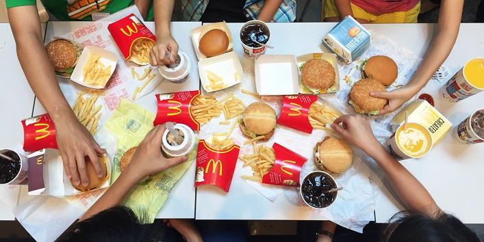 Eat on feeling hungry1