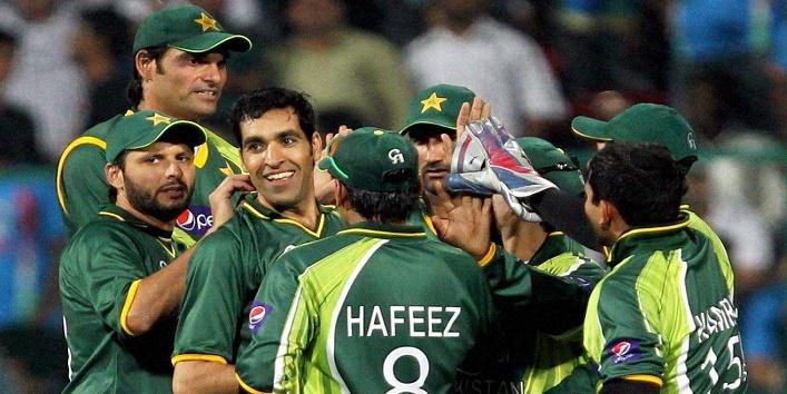 Pakistan team1