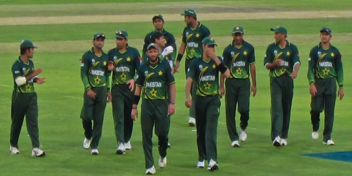 Pakistan team2