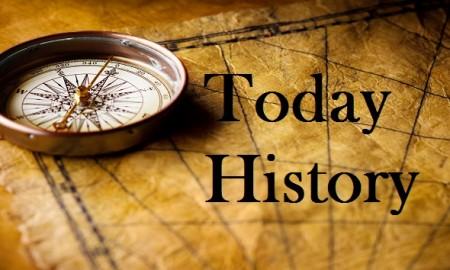 Today history 19 Jan
