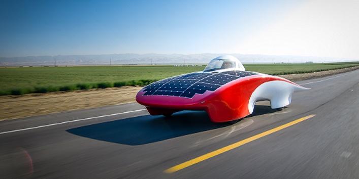 solar Car1