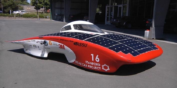 solar Car2