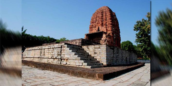 लक्ष्मण-मंदिर-