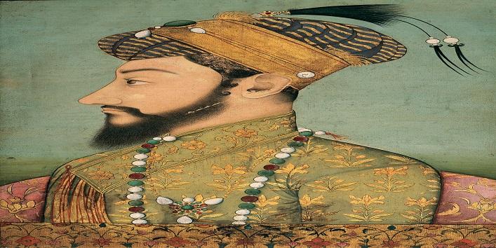 Prince-Aurangzeb