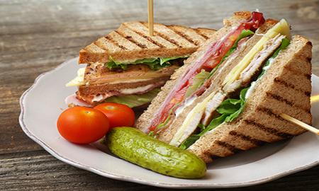 sendwich
