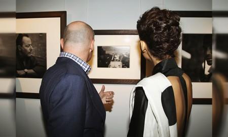 IWC+Presents+Peter+Lindbergh+Exhibition+64th+IoLr8U_beVsx