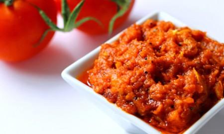 Thakkali-Thokku-Tomato-Pickle