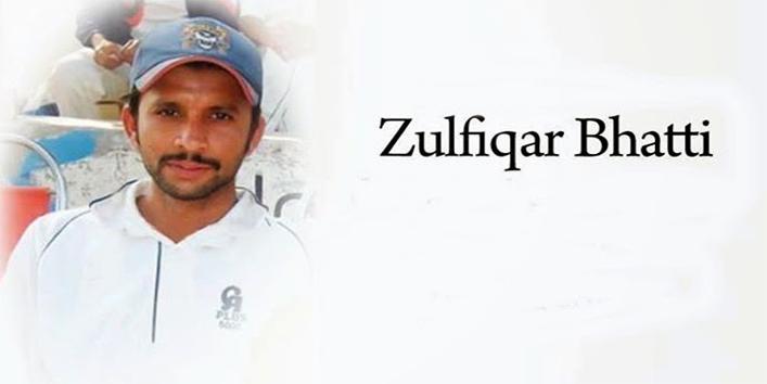 Zulfikar-Bhatti